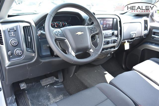 2018 Silverado 1500 Crew Cab 4x4,  Pickup #GV88186 - photo 9