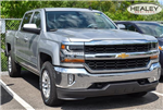 2018 Silverado 1500 Crew Cab 4x4,  Pickup #GV88186 - photo 1