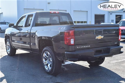 2018 Silverado 1500 Double Cab 4x4,  Pickup #GV88205 - photo 2