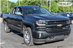 2018 Silverado 1500 Double Cab 4x4,  Pickup #GV88205 - photo 1