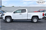 2018 Colorado Extended Cab 4x4,  Pickup #GV88237 - photo 6