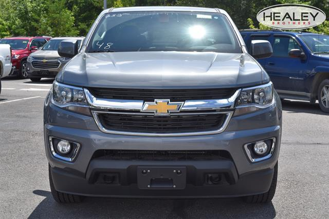 2018 Colorado Extended Cab 4x4,  Pickup #GV88247 - photo 3
