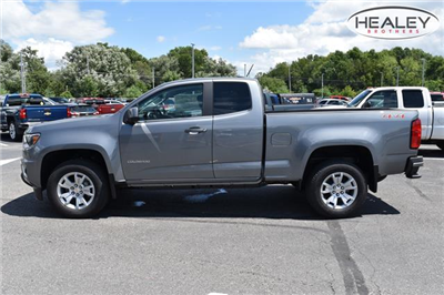 2018 Colorado Extended Cab 4x4,  Pickup #GV88247 - photo 6