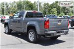2018 Colorado Extended Cab 4x4,  Pickup #GV88247 - photo 2