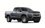 2018 Colorado Extended Cab 4x4,  Pickup #GV88247 - photo 21