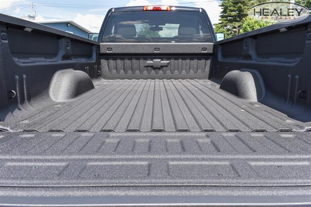 2018 Silverado 2500 Regular Cab 4x4,  Pickup #GV88266 - photo 18