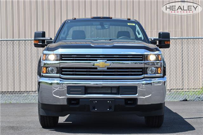 2018 Silverado 2500 Regular Cab 4x4,  Pickup #GV88266 - photo 11