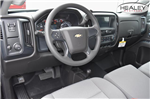 2018 Silverado 2500 Regular Cab 4x4,  Pickup #GV88266 - photo 3