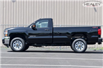 2018 Silverado 2500 Regular Cab 4x4,  Pickup #GV88266 - photo 13