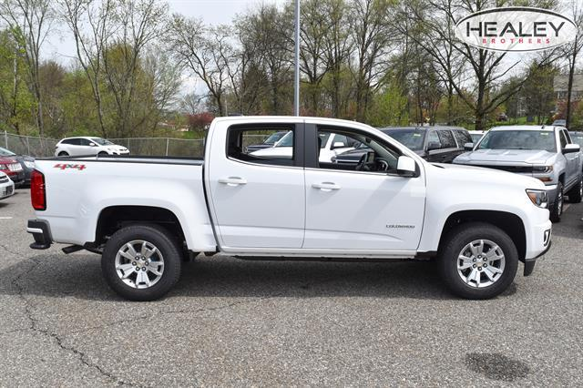 2018 Colorado Crew Cab 4x4, Pickup #GV88279 - photo 6