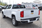 2018 Colorado Crew Cab 4x4, Pickup #GV88279 - photo 2