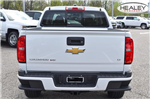 2018 Colorado Crew Cab 4x4, Pickup #GV88279 - photo 4