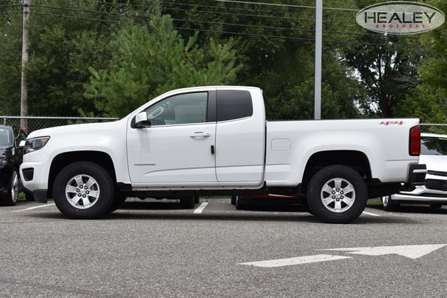 2018 Colorado Extended Cab 4x4,  Pickup #GV88311 - photo 5