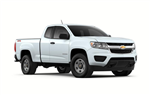 2018 Colorado Extended Cab 4x4,  Pickup #GV88311 - photo 21