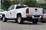 2018 Colorado Extended Cab 4x4,  Pickup #GV88311 - photo 2