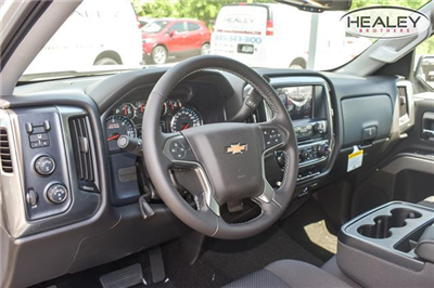 2018 Silverado 1500 Crew Cab 4x4,  Pickup #GV88375 - photo 6