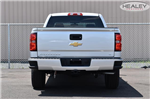 2018 Silverado 1500 Crew Cab 4x4,  Pickup #GV88375 - photo 12