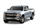 2018 Silverado 1500 Crew Cab 4x4,  Pickup #GV88375 - photo 19