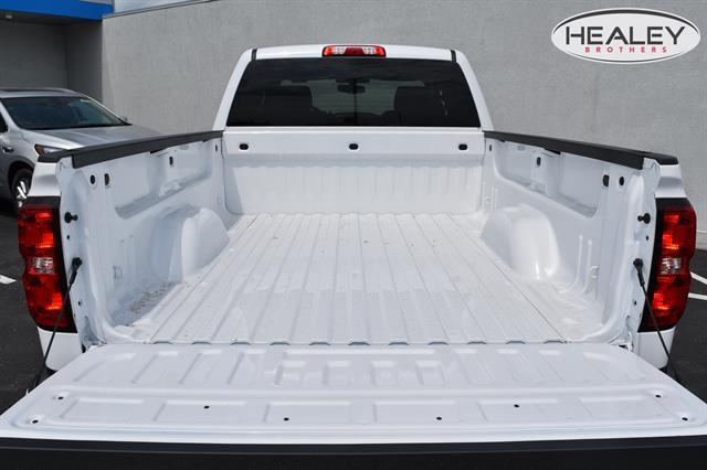 2018 Silverado 1500 Double Cab 4x4,  Pickup #GV88482 - photo 6