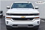 2018 Silverado 1500 Double Cab 4x4,  Pickup #GV88482 - photo 3