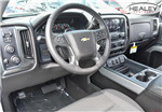 2018 Silverado 1500 Double Cab 4x4,  Pickup #GV88482 - photo 9