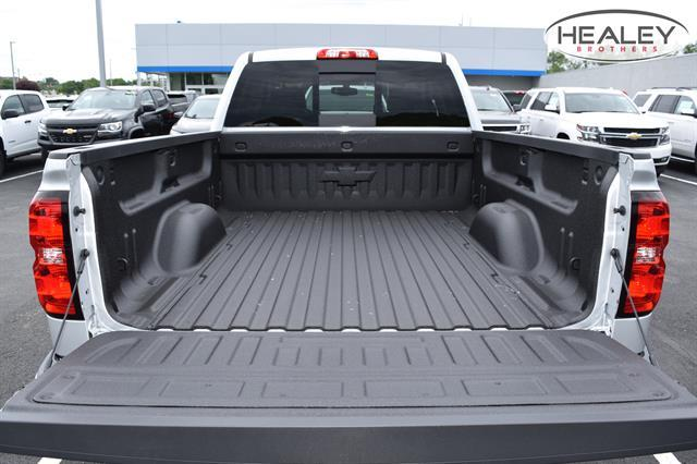 2018 Silverado 1500 Double Cab 4x4,  Pickup #GV88487 - photo 9