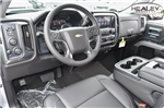 2018 Silverado 1500 Double Cab 4x4,  Pickup #GV88487 - photo 11