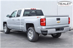 2018 Silverado 1500 Double Cab 4x4,  Pickup #GV88487 - photo 2