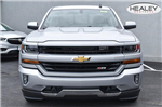 2018 Silverado 1500 Double Cab 4x4,  Pickup #GV88487 - photo 3
