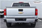 2018 Silverado 1500 Double Cab 4x4,  Pickup #GV88487 - photo 4