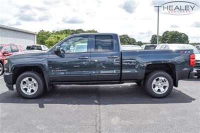 2018 Silverado 1500 Double Cab 4x4,  Pickup #GV88488 - photo 5
