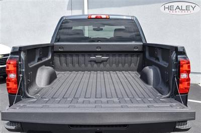 2018 Silverado 1500 Double Cab 4x4,  Pickup #GV88488 - photo 6