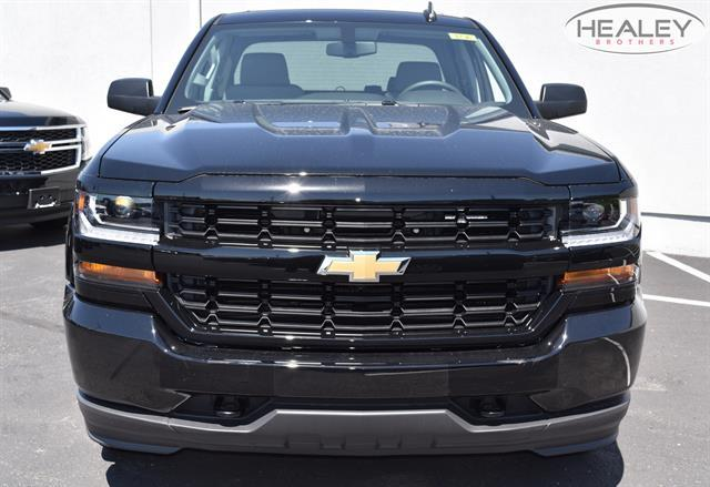 2018 Silverado 1500 Double Cab 4x4,  Pickup #GV88736 - photo 3