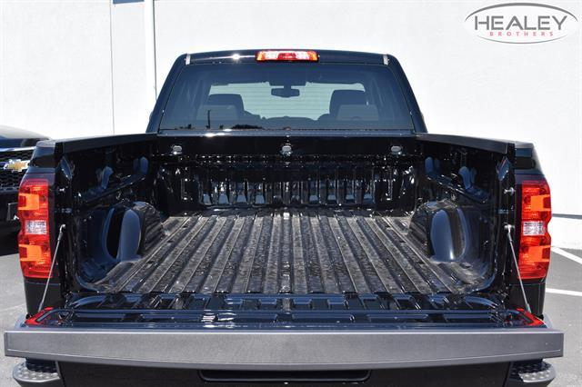 2018 Silverado 1500 Double Cab 4x4,  Pickup #GV88736 - photo 5