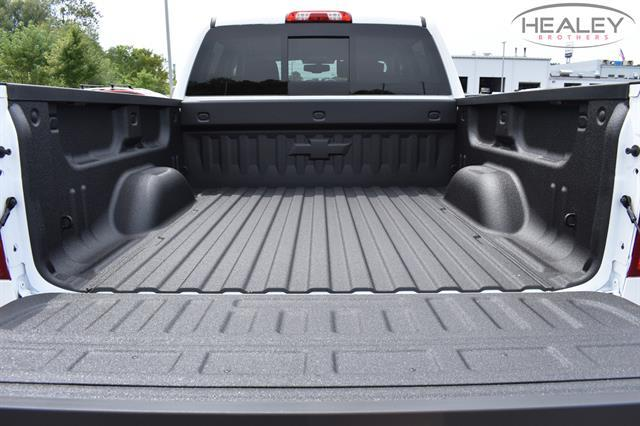 2018 Silverado 1500 Crew Cab 4x4,  Pickup #GV88798 - photo 10