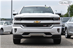 2018 Silverado 1500 Crew Cab 4x4,  Pickup #GV88798 - photo 3