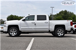 2018 Silverado 1500 Crew Cab 4x4,  Pickup #GV88798 - photo 5