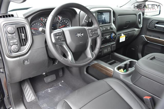 2019 Silverado 1500 Crew Cab 4x4,  Pickup #GV98985 - photo 10