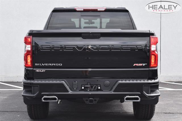 2019 Silverado 1500 Crew Cab 4x4,  Pickup #GV98985 - photo 4