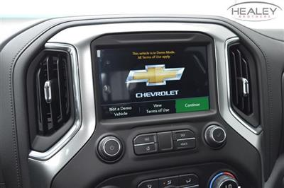 2019 Silverado 1500 Crew Cab 4x4,  Pickup #GV98985 - photo 14
