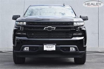 2019 Silverado 1500 Crew Cab 4x4,  Pickup #GV98985 - photo 3