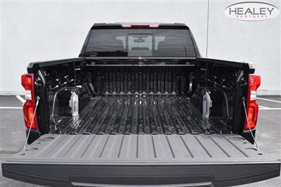 2019 Silverado 1500 Crew Cab 4x4,  Pickup #GV98985 - photo 5