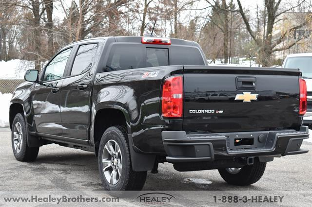 2019 Colorado Crew Cab 4x4,  Pickup #GV99150 - photo 2