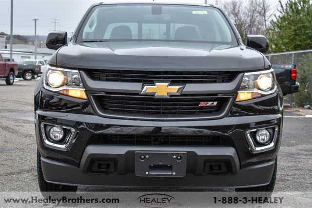 2019 Colorado Crew Cab 4x4,  Pickup #GV99150 - photo 3