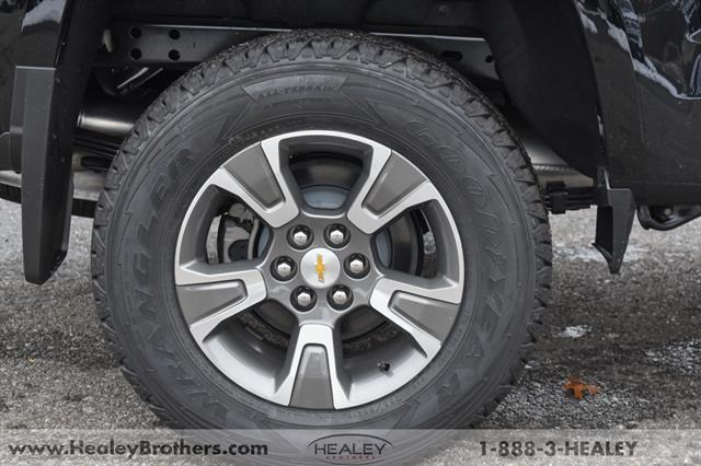 2019 Colorado Crew Cab 4x4,  Pickup #GV99150 - photo 6