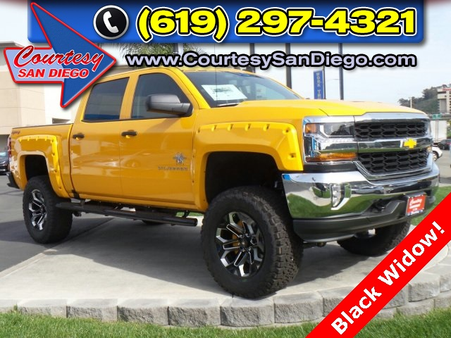 chevrolet silverado 1500 crew cab pickup for sale in san diego ca. Cars Review. Best American Auto & Cars Review