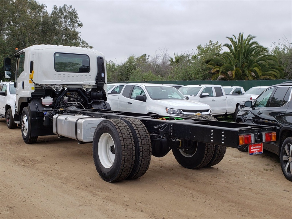 2020 Chevrolet LCF 6500XD Regular Cab 4x2, Cab Chassis #200001 - photo 1