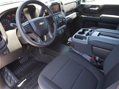 2020 Chevrolet Silverado 2500 Crew Cab 4x2, Service Body #201246 - photo 12