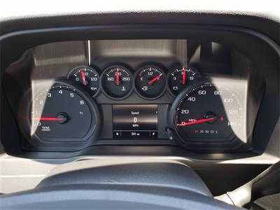 2020 Chevrolet Silverado 2500 Crew Cab 4x2, Service Body #201246 - photo 20