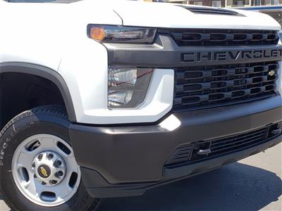 2020 Chevrolet Silverado 2500 Crew Cab 4x2, Service Body #201246 - photo 17